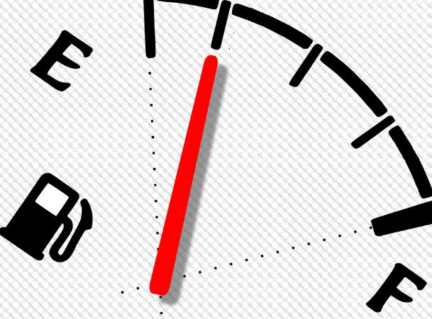 Monitorowanie zużycia paliwa