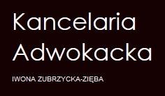 Kancelaria prawna Iwona Zubrzycka-Zięba