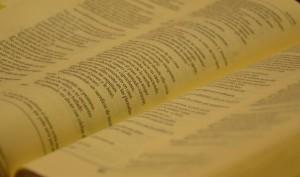 pismo święte z księgarni
