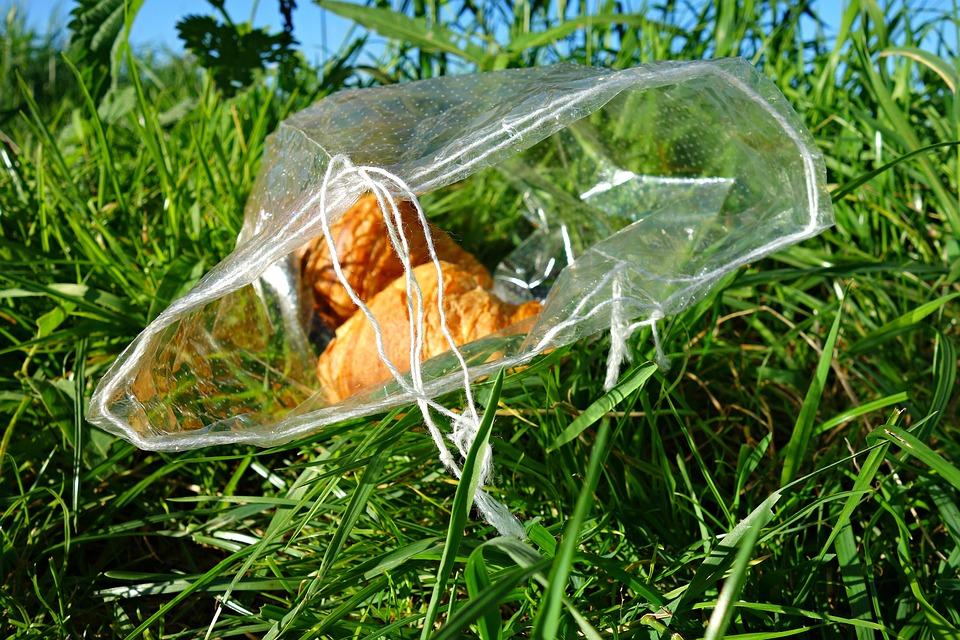 torba plastikowa