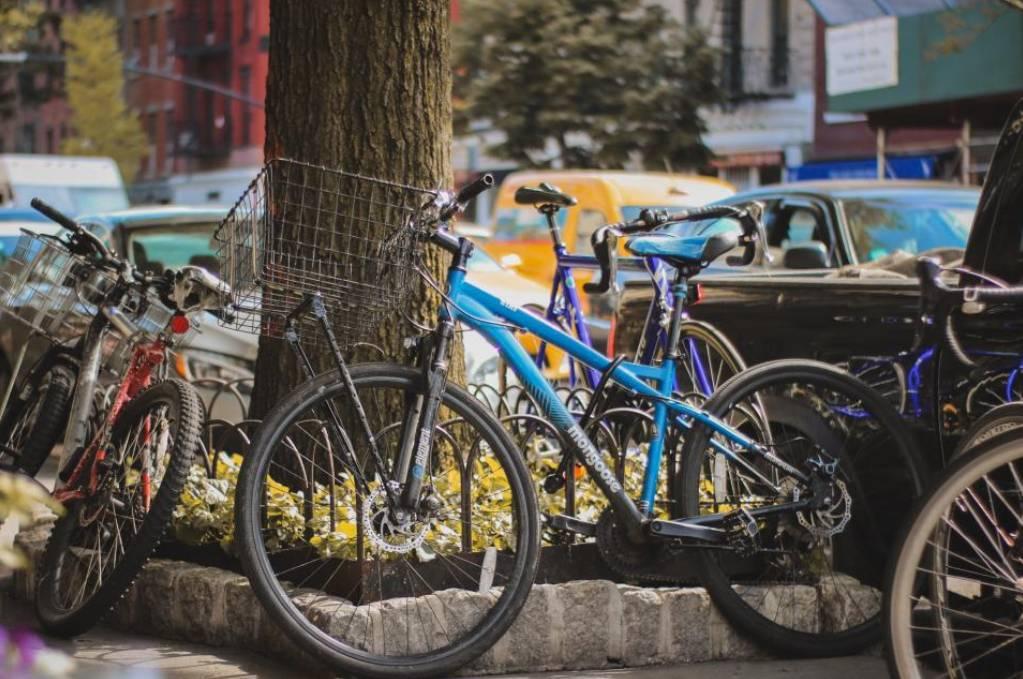 zapiecie rowerowe
